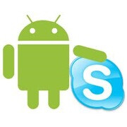 Skype 2.0 for Android hacked to have video calls working on non-supported devices