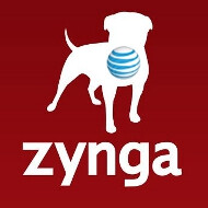 AT&T teams up with Zynga on customized social gaming experience for its subscribers