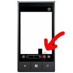 More evidence of front-facing camera support in WP7 Mango