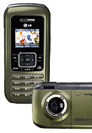 LG military green enV for Verizon
