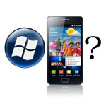Windows Phone 7 version of the Samsung Galaxy S II could be on the way