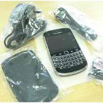 Pre-release BlackBerry Bold 9900 sells for £900 ($1,448) on eBay UK