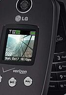 LG VX8350 for Verizon