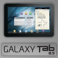 Samsung GALAXY Tab 8.9 release date pushed back to mid-August
