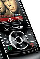 Motorola Z6tv Gallery
