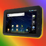 Gingerbread software update is being rolled out to Sprint's Samsung Galaxy Tab