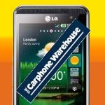 Carphone Warehouse is now selling the SIM-free LG Optimus 3D for £500