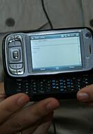 HTC TyTN II (Kaiser) announced!