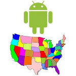 33% of Americans own a smartphone; Android share continues to rise