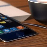 Next-gen iPhone is