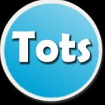 BlackBerry PlayBook app Tots helps kids with their ABCs and 123s