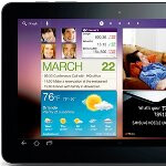 TouchWiz UX shown off in this Samsung Galaxy Tab 10.1 video