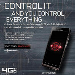 Motorola DROID Bionic makes appearance in Best Buy ad