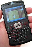 Hands-on with Motorola Q9m for Verizon