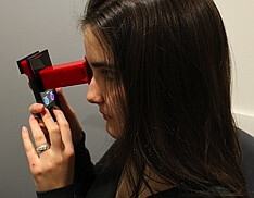 Smartphones can be used to diagnose cataracts, prevent blindness