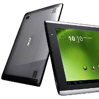 Acer Iconia Tab A500 receiving its portion of Android 3.1 Honeycomb
