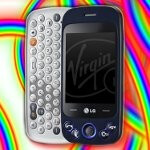 Virgin Mobile Canada brings the LG Rumor Plus to its lineup for $130 no-contract