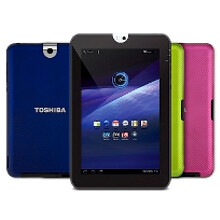 Best Buy to start selling the Toshiba Thrive tablet this Sunday, already available at Newegg from $430