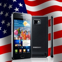 US carriers driving a hard bargain over the Samsung Galaxy S II, says executive