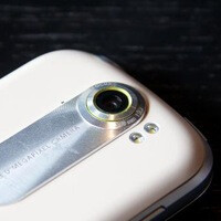 T-Mobile myTouch 4G Slide gets its camera shown off in these videos