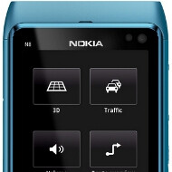 Nokia Maps 3.08 brings live traffic updates and some MeeGo/Symbian Belle interface clues