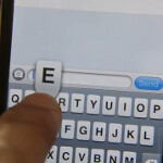 Swype ported to Apple iPhone, but you still need to spell correctly