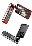 Verizon's Samsung U700 and U900