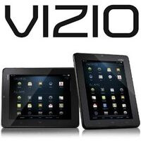 VIZIO Tablet listed on Amazon for pre-order with $350 price tag