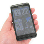 HTC ThunderBolt gets a software update, but not to Gingerbread