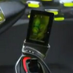 BlackBerry PlayBook integral part of Renault's new concept car