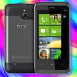 SIM-free version of the HTC 7 Pro is selling for eye catching price of £229