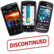 BlackBerry Storm2, LG Ally, LG Vortex and more to get discontinued by Verizon soon