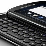 Sony Ericsson Xperia Pro may not arrive until Q4