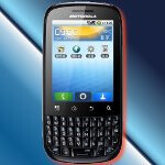 Motorola Fire XT316 brings the portrait QWERTY form factor to China now, Europe later