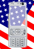 The US variant of Nokia N95 is official