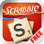 Scrabble Free now available in the Android Market