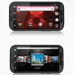 Motorola DROID Bionic sign up page announced by Verizon