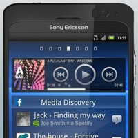 Sony Ericsson Xperia duo leaks again; launch rumored to be scheduled for September