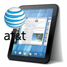 HP TouchPad 4G to hit AT&T by the end of summer with 1.5GHz CPU, HSPA+