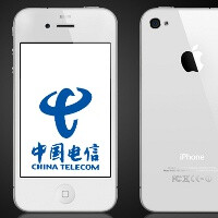 China Telecom to launch iPhone by the end of the year?
