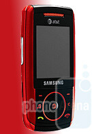 Samsung A737 for AT&T