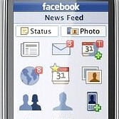 Facebook for Every Phone allows you to use the social network on more than 2500 handsets