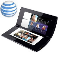 Sony S2 dual-screen tablet to appear on AT&T with 4G radio