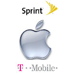 Sprint and T-Mobile to get Apple iPhone 5 says report