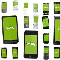 Spotify makes it to the US; streams your favorite tunes on demand