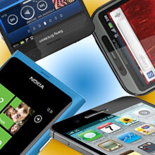 Best phones to break the piggy bank for in the months ahead