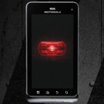 Motorola DROID 3 touches down at Verizon stores today