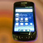 Samsung Admire for MetroPCS is revealed to be the carrier's next Android offering