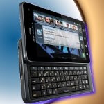 Bell gets its own variant of the Motorola DROID 3 in the form of the XT860 4G