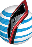 AT&T launches Nokia 6555 3G phone